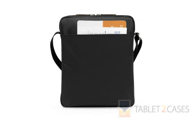 ProStyle Satchel for iPad and iPad 2 from Brenthaven review