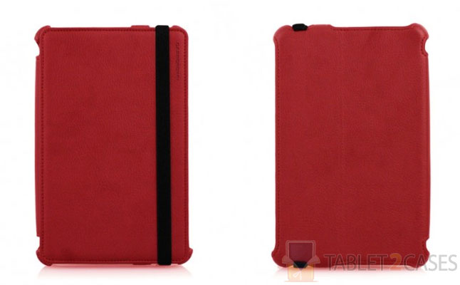 Casecrown Kindle Fire Ace Flip Case screenshot