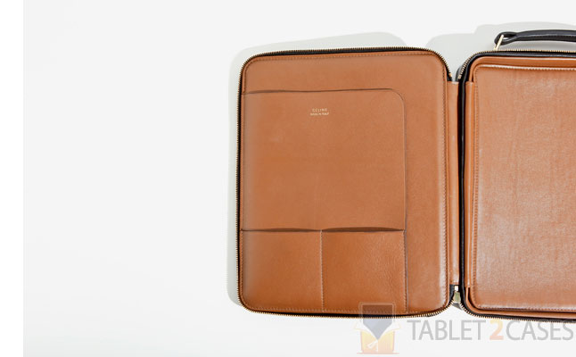 iPad Case Box from CÉLINE