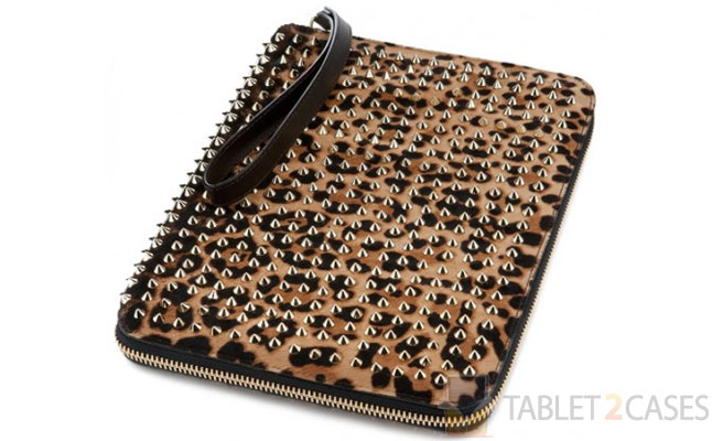 Cris iPad Case from Christian Louboutin