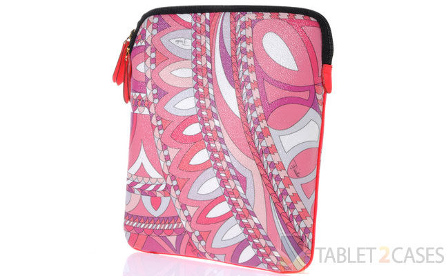 Emilio Pucci iPad Holder