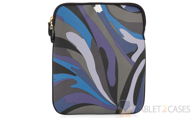 Printed iPad Case from Emilio Pucci