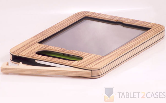 F3 Designs F3 Folio for iPad