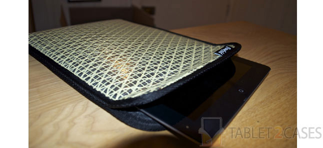 iPad 2 Sleeve from Flowfold