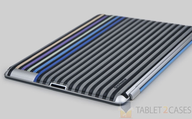 id America Cushi Stripe for iPad 2 screenshot