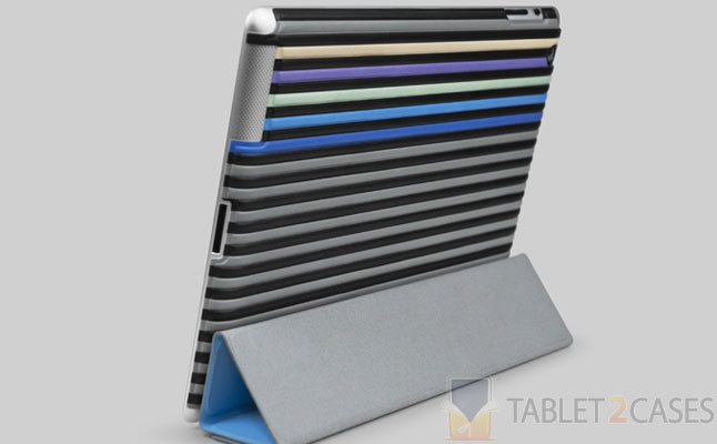 Cushi Stripe for iPad 2 from id America review