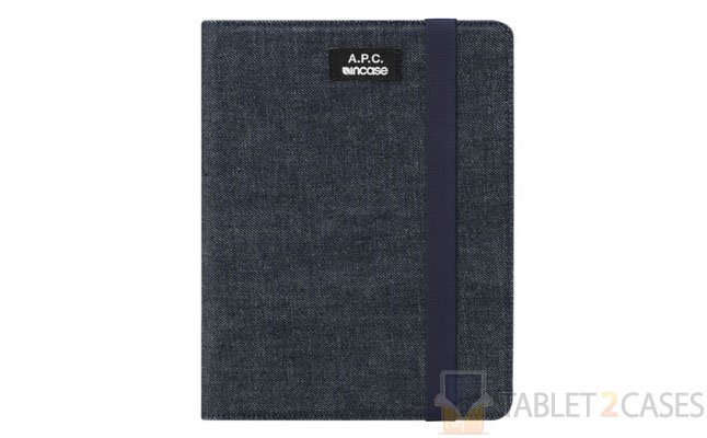 Incase A.P.C. Book Jacket Select for iPad 2