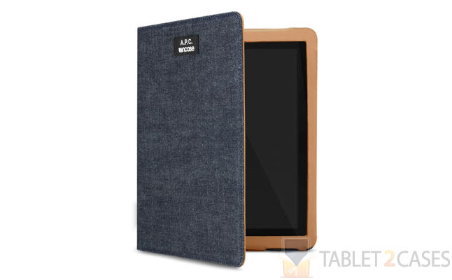 A.P.C. Book Jacket Select for iPad 2 from Incase