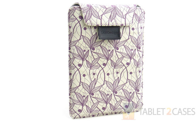JAVOedge Amazon Kindle Touch Flora Flex Sleeve