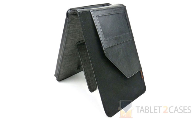 Amazon Kindle Fire Charcoal Flip Case from JAVOedge