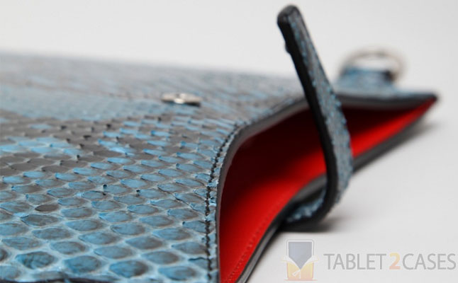 iPad Python Case from Jil Sander review