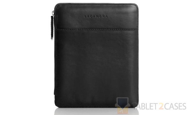 Lacambra iPad Cover