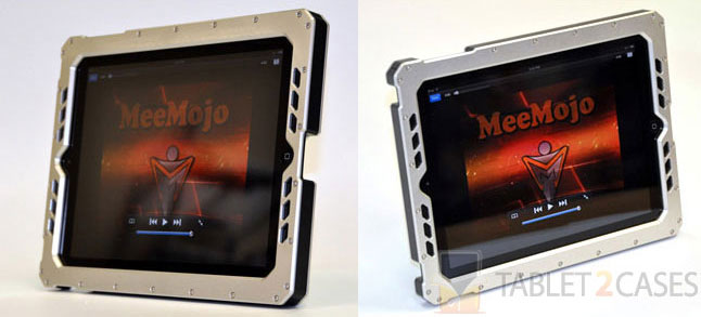 MeeMojo iPad 2 Case