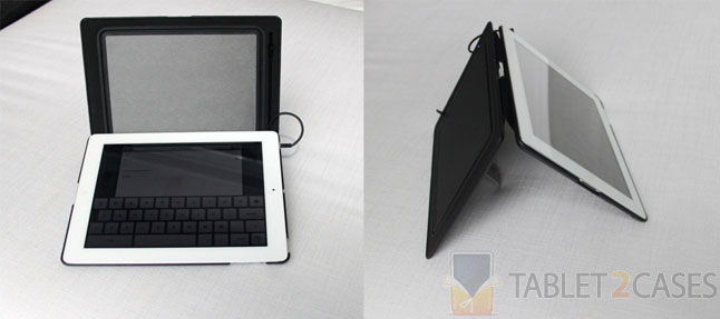 Sound Cover for iPad from onanoff