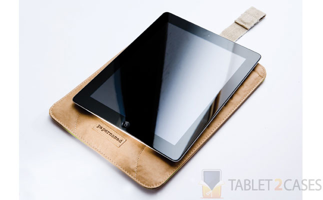 Papernomad Zattere for iPad