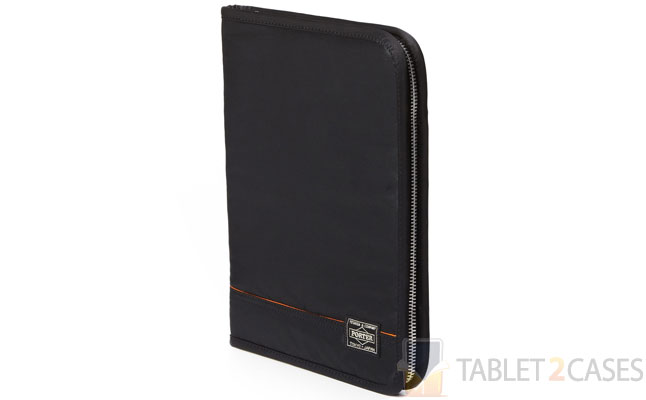 Tanker iPad Case from Porter