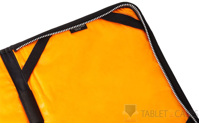 Tanker iPad Case from Porter review
