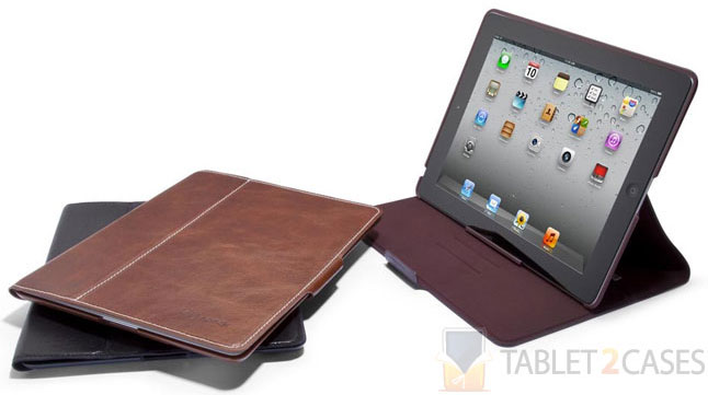 Speck MagFolio Luxe for iPad 2 screenshot