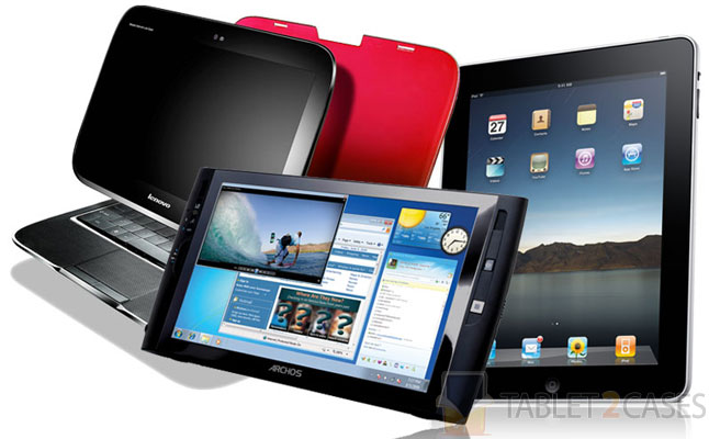 Tablets vs ultrabooks