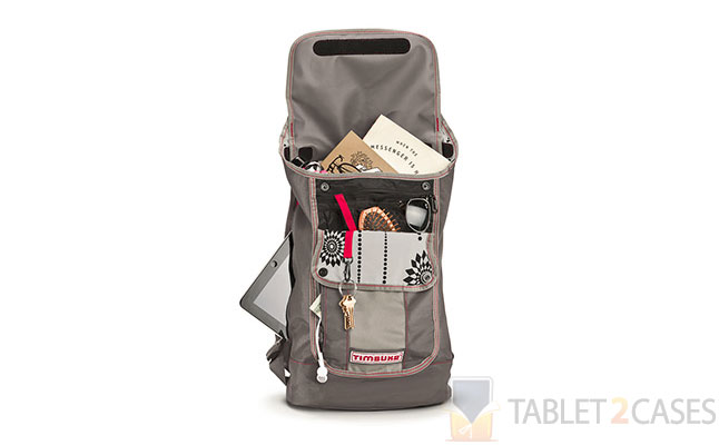 Candy Bar Backpack from Timbuk2 review