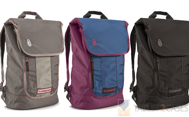 Candy Bar Backpack from Timbuk2 screenshot