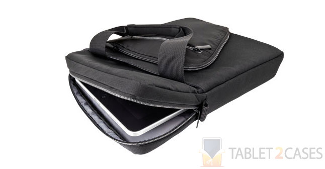 Carry Bag for iPad from Trust review