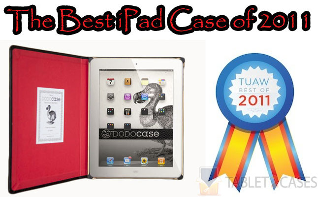 TUAW The Best iPad Case of 2011