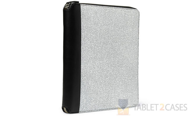 Narita Textured Leather iPad 2 Case from Want Les Essentiels