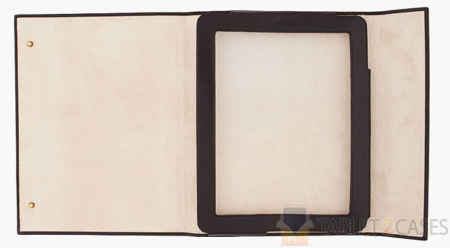 Yves Saint Laurent Logo iPad Case screenshot
