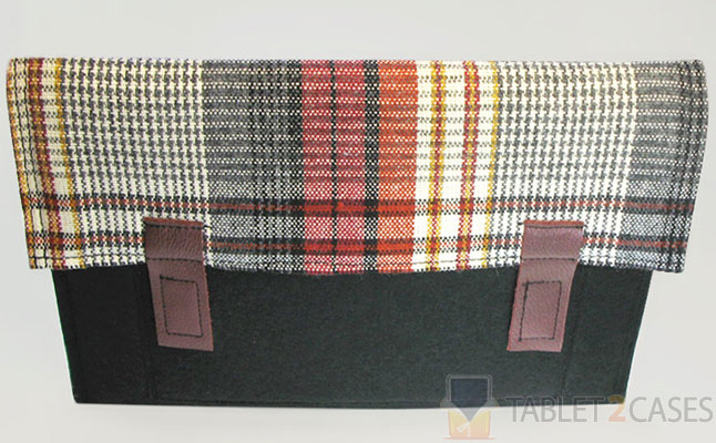 iPad 2 Sleeve Case Cover from Belvi Designs review