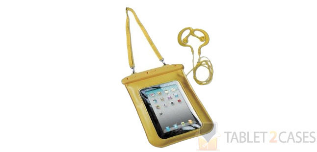 Benzitech Waterproof Case for iPad