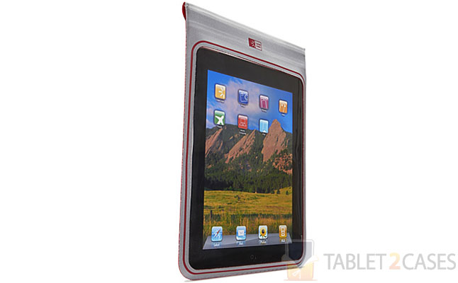 CaseLogic Water Resistant iPad Case