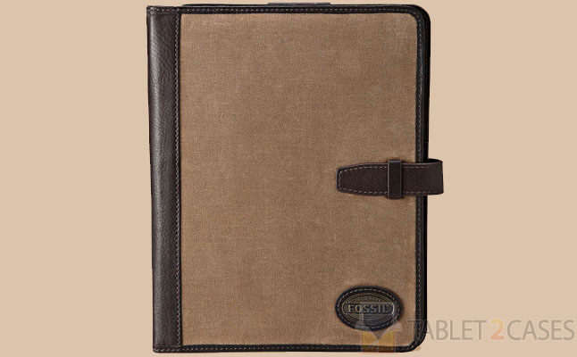 Fossil Estate Tablet Case for iPad