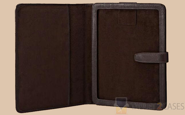 Fossil Estate Tablet Case for iPad screenshot