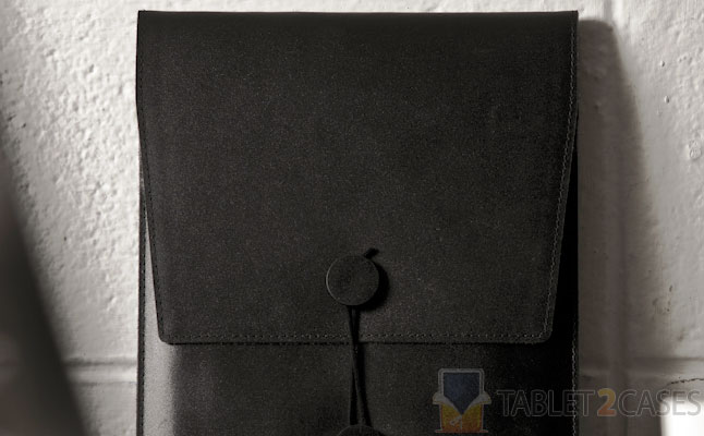Frappe Design The Smart Sleeve for iPad 2