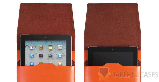 The Smart Sleeve for iPad 2 from Frappe Design review