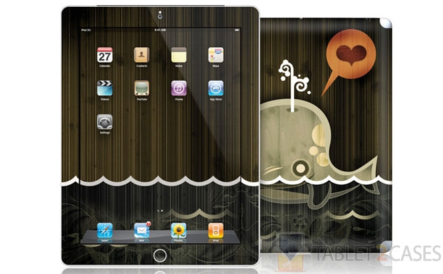 GelaSkins Apple iPad 2 Skin