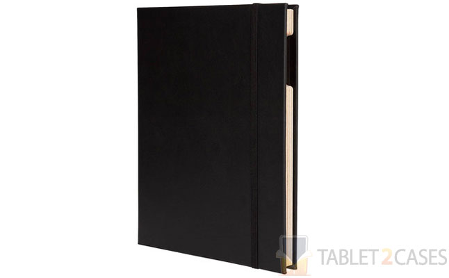 G.1 iPad 2 Book Case from GermanMade