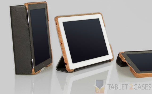 Grove iPad 2 Case review