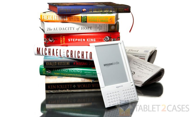 Kindle Boooks