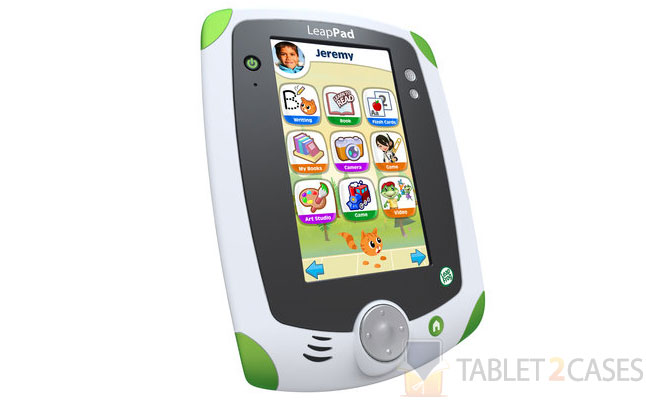 LeapPad tablet