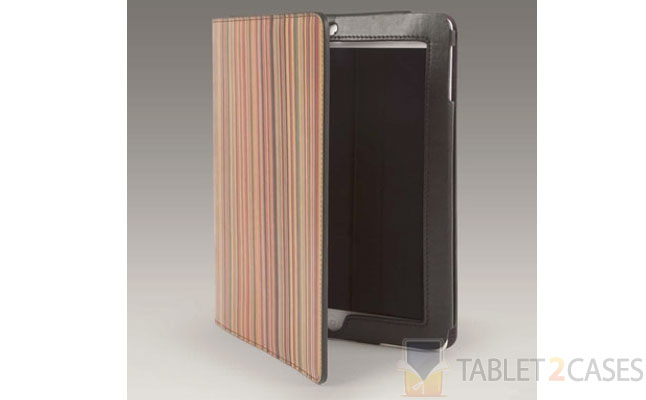 Paul Smith Vintage Stripe Tablet Cover