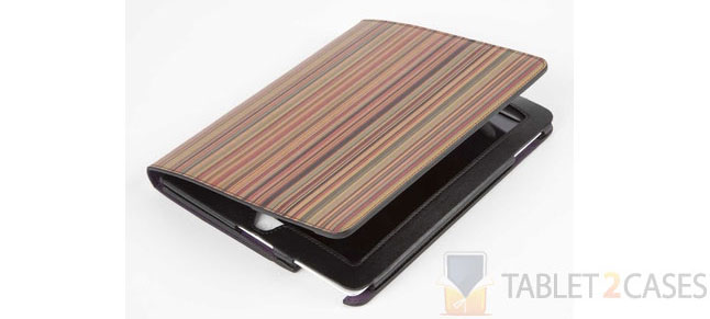 Vintage Stripe Tablet Cover from Paul Smith