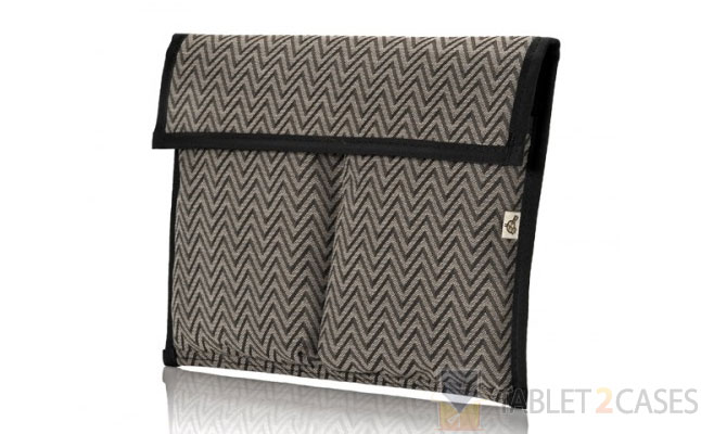 Plaid Doctrine iPad Sleeve