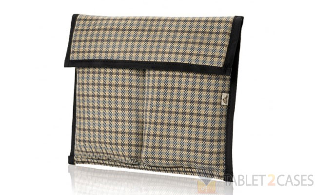 iPad Sleeve from Plaid Doctrine review