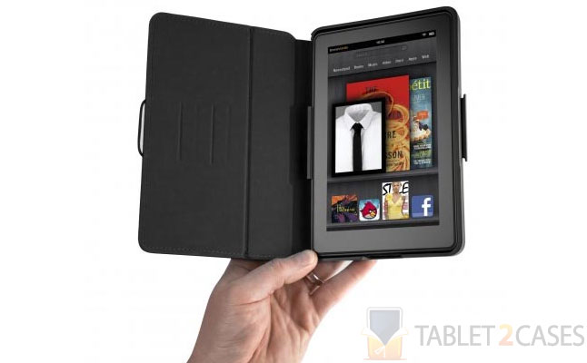 FitFolio for Kindle Fire from Speck