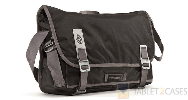 Timbuk2 company review