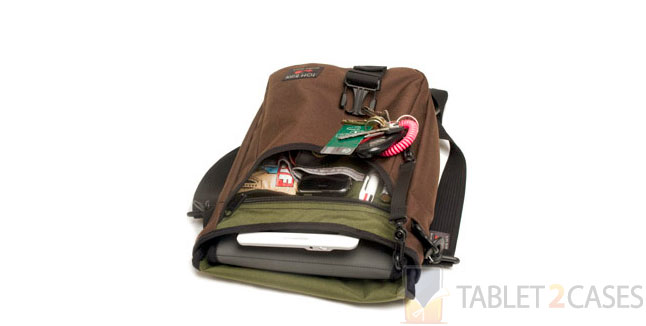 The Ristretto for iPad/iPad 2 from Tom Bihn review