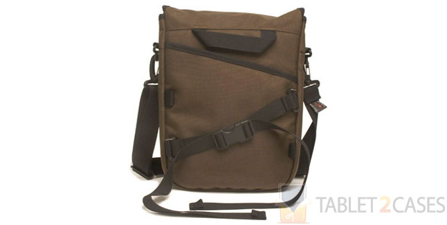 The Ristretto for iPad/iPad 2 from Tom Bihn screenshot