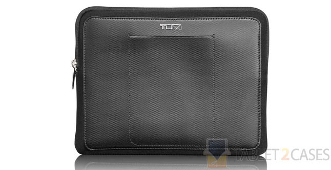 Tumi Alpha for iPad